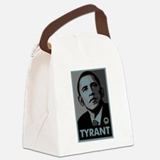 Tyrant Canvas Lunch Bag