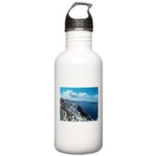 Santorini Sports Water Bottle