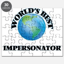 World's Best Impersonator Puzzle