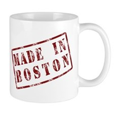 Made In Boston - Mug