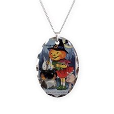 Cute Halloween Necklace