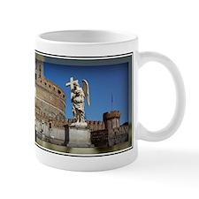 Castel Sant' Angelo Mugs