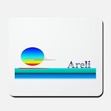 Areli Mousepad