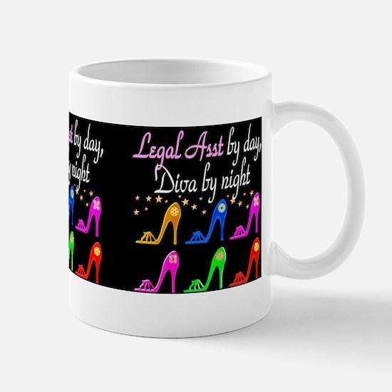FOXY LEGAL ASST Mug