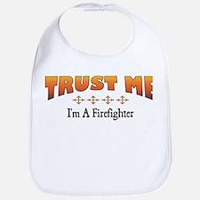 Trust Firefighter Bib