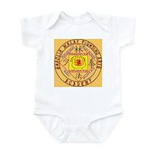 SMFA Infant Bodysuit