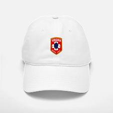 Virginia Defense Force - Echo Company.png Baseball Baseball Cap
