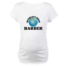 World's Best Barber Shirt