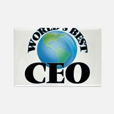 World's Best Ceo Magnets