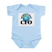 World's Best Cfo Body Suit