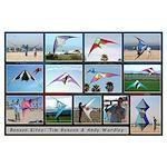 Benson Kites