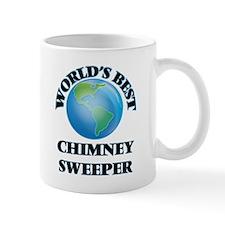 World's Best Chimney Sweeper Mugs