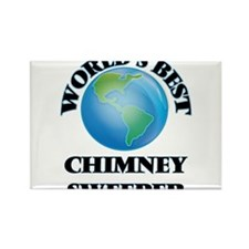 World's Best Chimney Sweeper Magnets