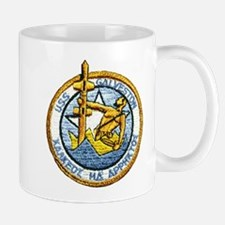USS GALVESTON Mug