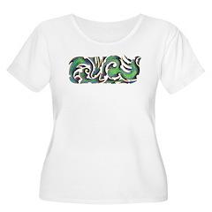 Tribal Design 2 T-Shirt