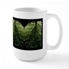 Leaf & Droplets Mug
