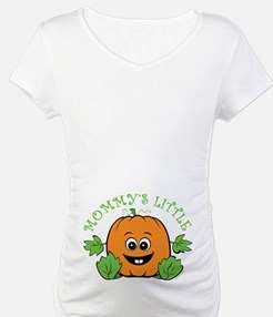 Mommys Little Pumpkin Shirt