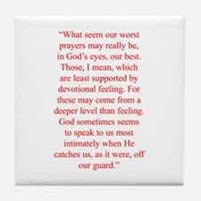 What seem our worst prayers may really be in God s