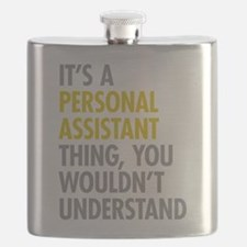 Personal Assistant Thing Flask