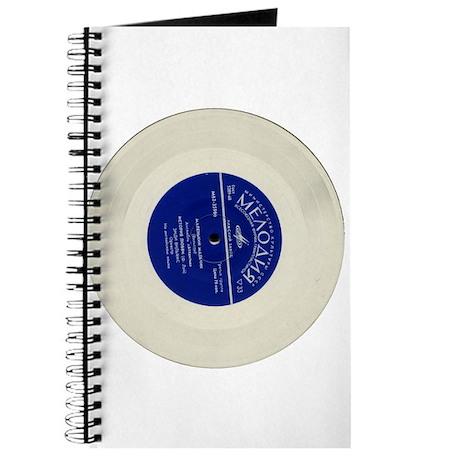 Vinyl 1 Journal