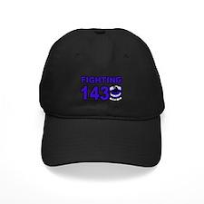 Cute Fighting dogs Baseball Hat