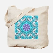 colourful bold bohemian pattern  Tote Bag