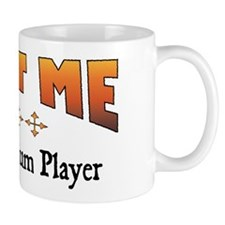 Trust Euphonium Player Small Mug
