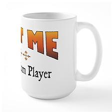 Trust Euphonium Player Mug