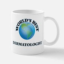 World's Best Dermatologist Mugs