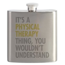 Physical Therapy Thing Flask