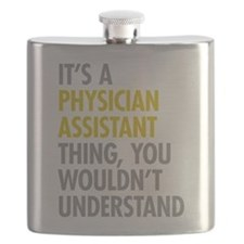 Physician Assistant Thing Flask