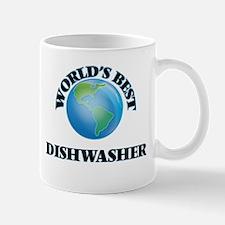 World's Best Dishwasher Mugs