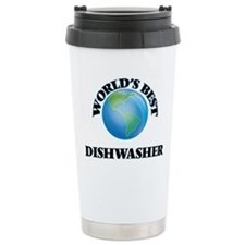 World's Best Dishwasher Travel Mug