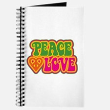 Peace & Love Journal