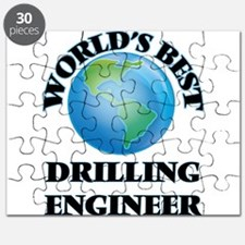 World's Best Drilling Engineer Puzzle