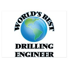 World's Best Drilling Engineer Invitations