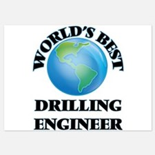 World's Best Drilling Engineer Invitations