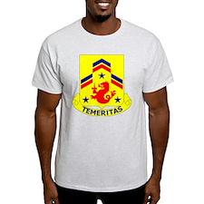 82-Cav-Regt-DUI T-Shirt