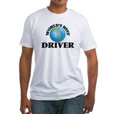 World's Best Driver T-Shirt