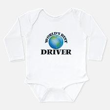 World's Best Driver Body Suit