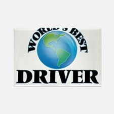 World's Best Driver Magnets