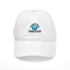 World's Best Driver Baseball Cap