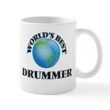 World's Best Drummer Mugs