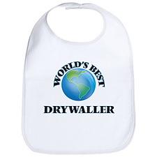 World's Best Drywaller Bib