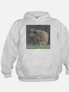 Wild Coyote Hoodie