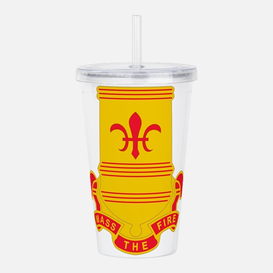 82nd Airborne Division Acrylic Double-wall Tumbler