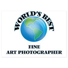 World's Best Fine Art Photographer Invitations