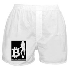 Cute Logo Boxer Shorts