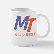 Modern Cool Massage Therapist Mug