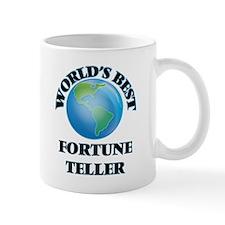 World's Best Fortune Teller Mugs